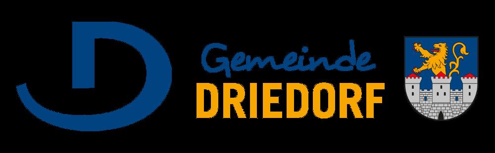 Logo Driedorf