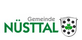 Logo Nüsttal