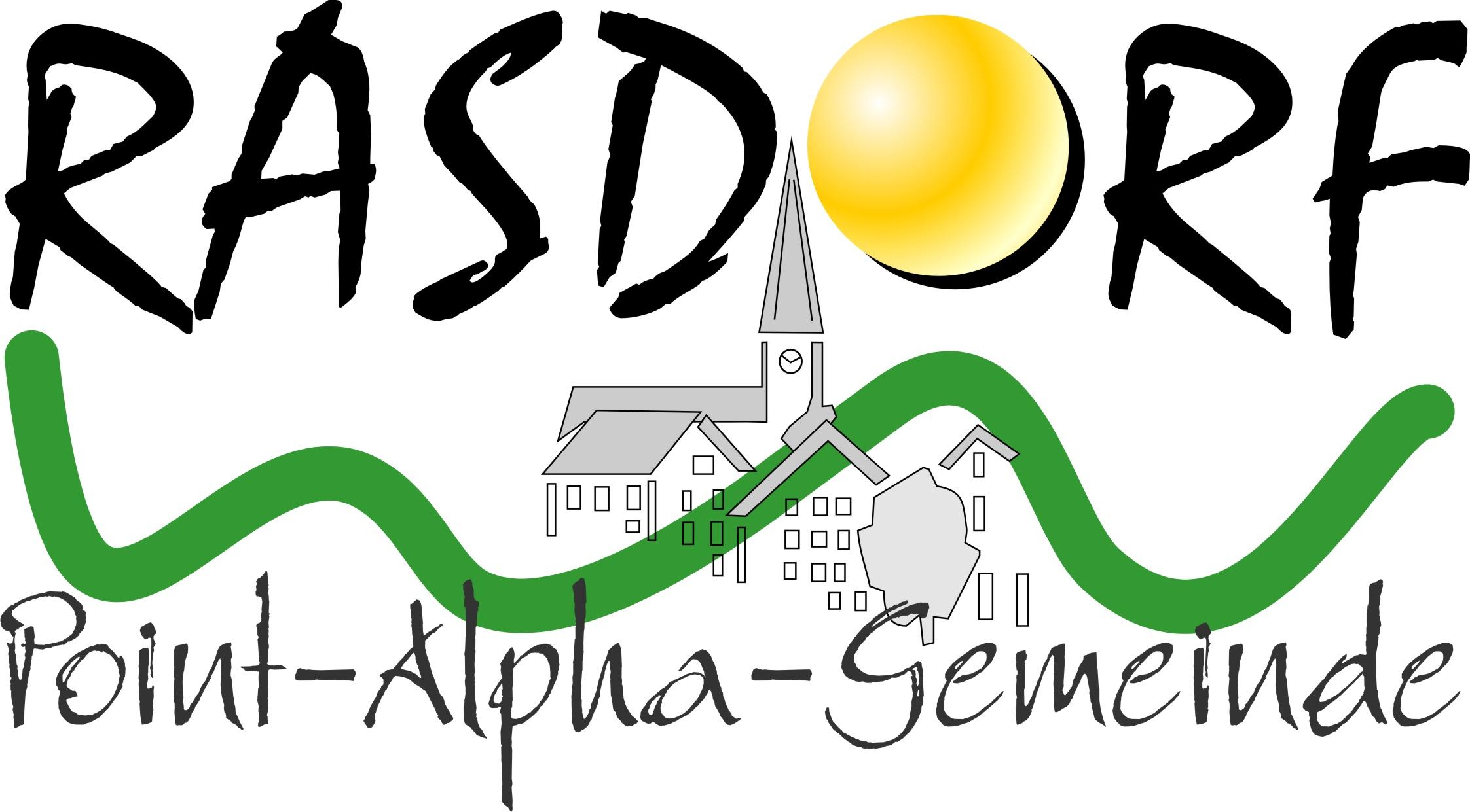 Logo Rasdorf