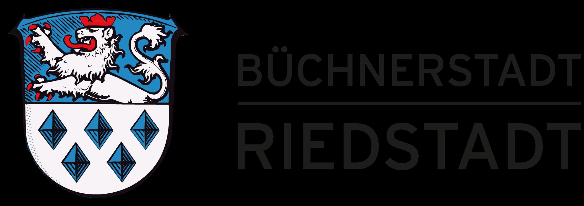 Logo Riedstadt