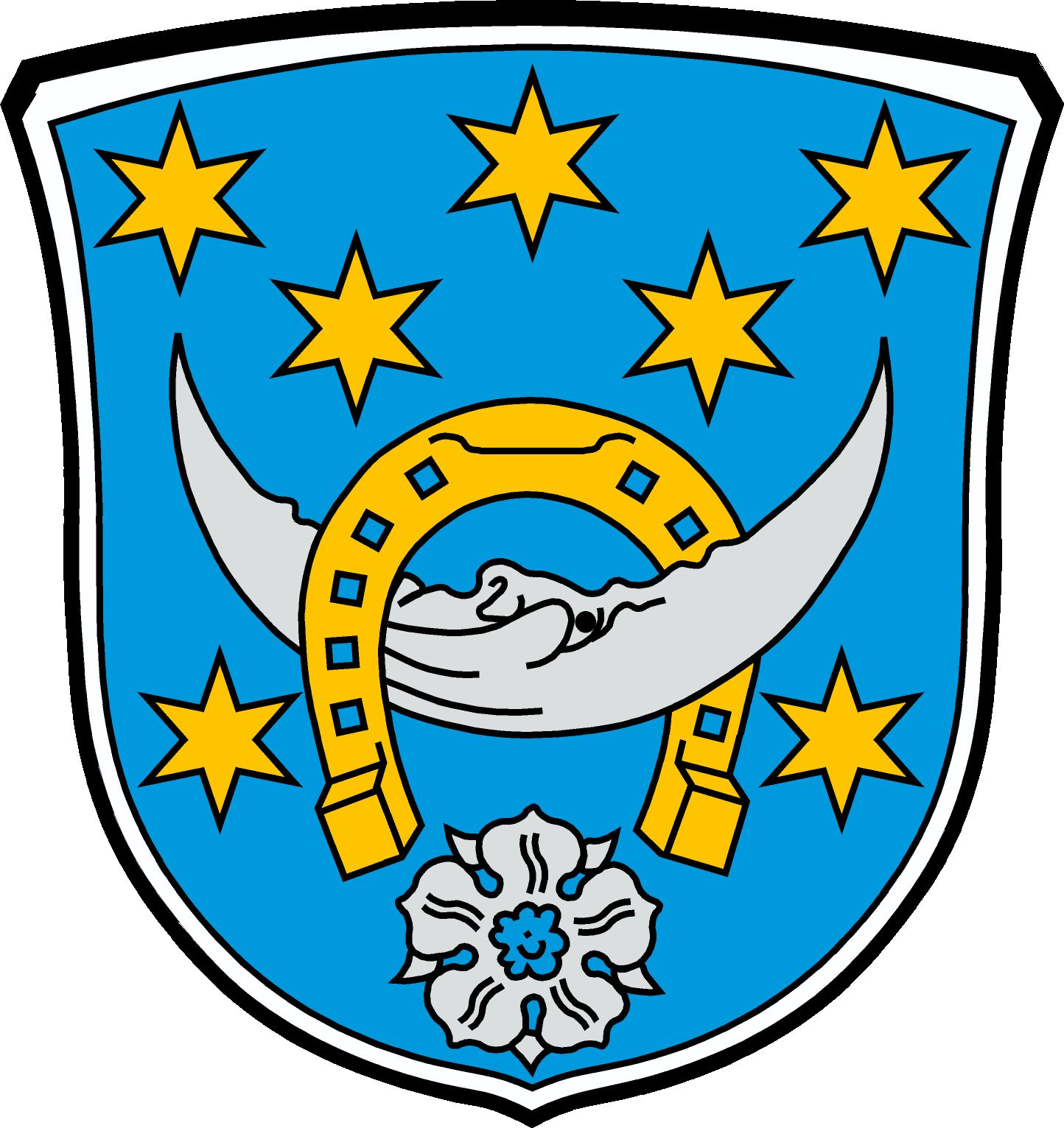 Logo Roßdorf