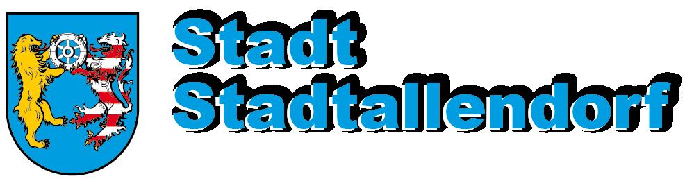 Logo Stadtallendorf